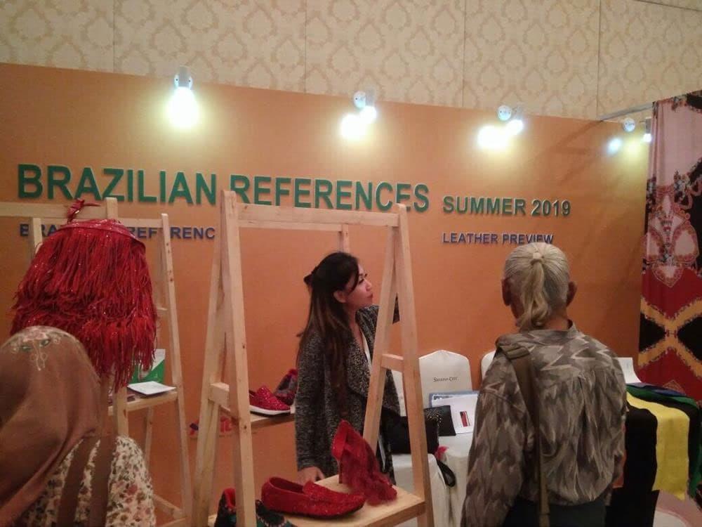 Brazilian Leather